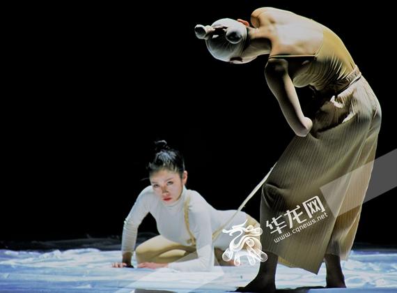 1《无舞有生》 重庆人文科技学院供图 华龙网发.jpg